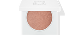 Default Title - mobile Bliss Eyeshadow/Highlighter in white compact