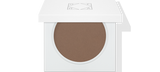 Default Title - mobile French Mocha Eyeshadow in white compact