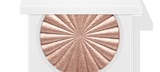 Default Title - mobile Blissful Highlighter in white compact
