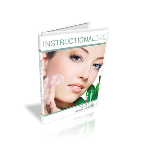 OFRA Product and Training Manual