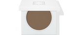 Default Title - mobile Khaki Eyeshadow in white compact