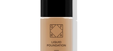 Default Title - mobile Autumn Liquid Foundation in glass bottle with black cap