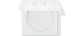 Default Title - mobile Millennium White Eyeshadow in white compact