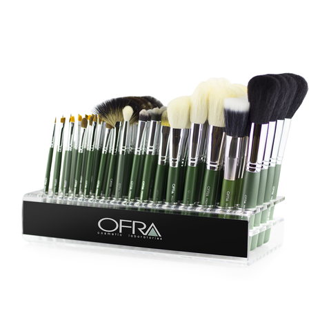 Brush Set 9 pieces