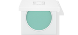 Default Title - mobile Ocean Blue Eyeshadow in white compact
