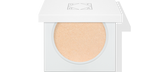 Default Title - mobile Plastic Eyeshadow in white compact
