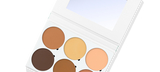 Default Title - mobile - Pro Palette - Contouring & Highlighting Cream