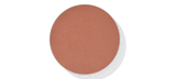 4 Gram Pan - mobile Rendezvous Blush in godet pan refill - Blush Godet Pan Refill - Rendezvous