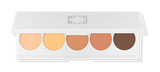 Default Title - mobile - Signature Palette-  Contouring & Highlighting Cream Foundation