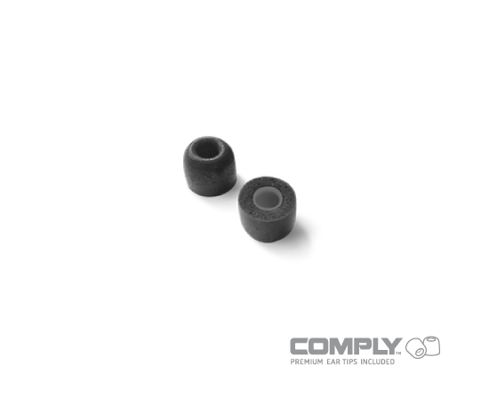 Comply™ Ear Tips