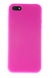 iPhone 4/4S Soft Glove Case Hot PInk
