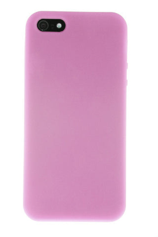 iPhone 4/4S Soft Glove Case PInk