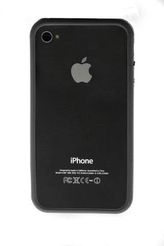 iPhone 7 Plus Bumper Black