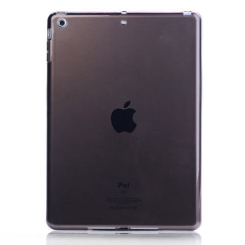 iPad Soft TPU Case Black