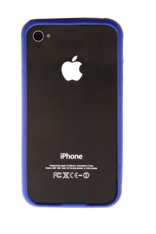 iPhone 7 Plus Bumper Dark Blue/Purple