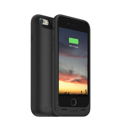 iPhone 6/6S Mophie Juice Pack Air Black