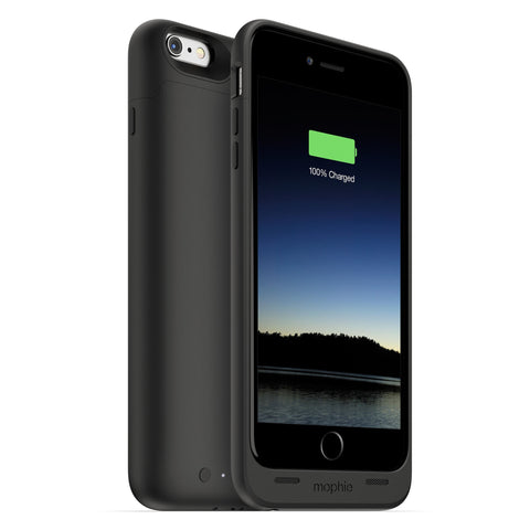 iPhone 6/6S Plus Mophie Juice Pack Air Black
