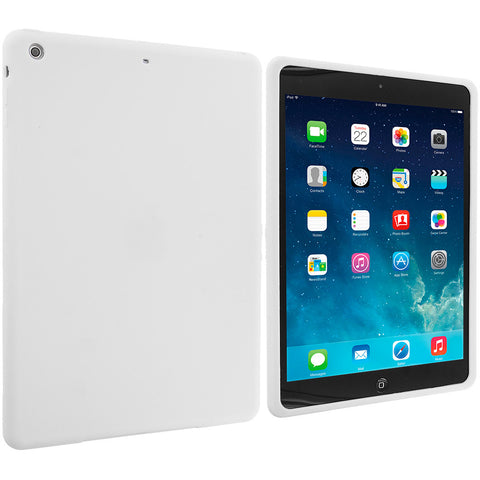 iPad Candy Crystal Soft White