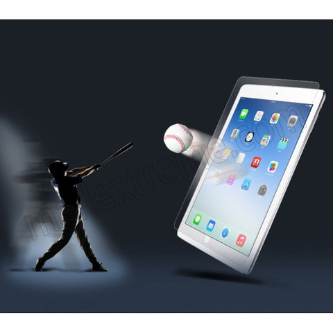 iPad Tempered Glass Screen Protector