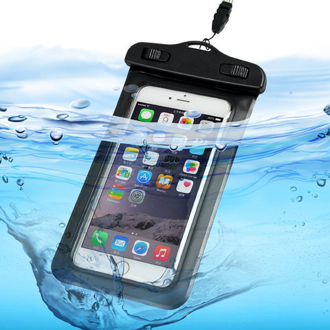Iphone 4/4S/5/5S/5C Waterproof Case
