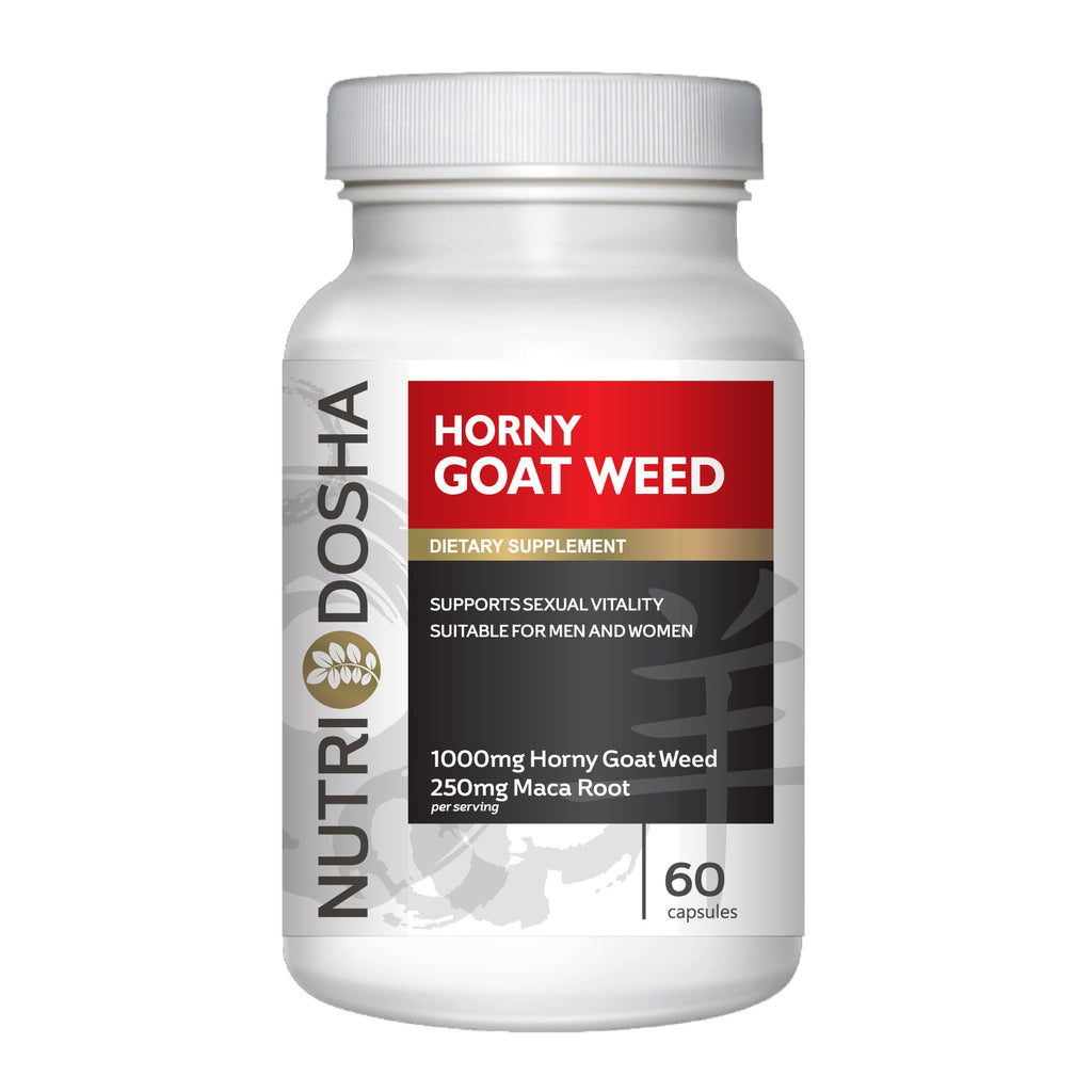 how to grow horny goat weed