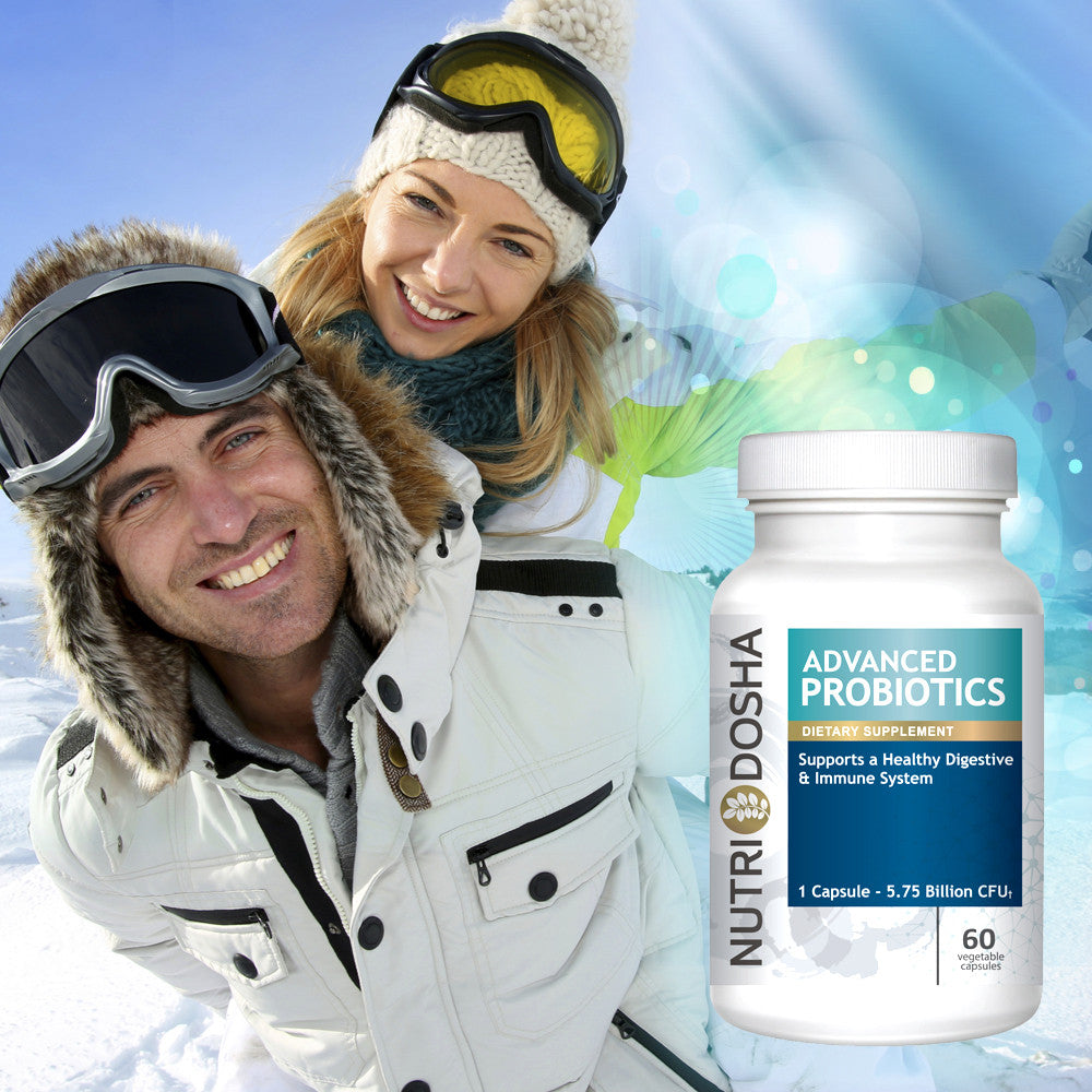 Advanced Probiotics