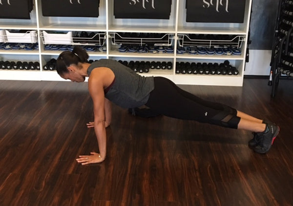Body By Simone Nicole Humphries Holiday Workouts