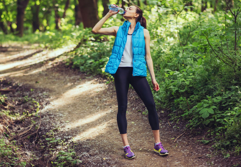 Get out in the sun to prevent osteoporosis tips