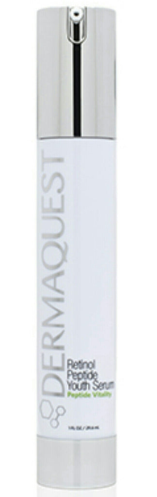 Dermaquest Retinol Peptide Youth Serum