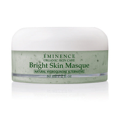 Eminence Organic Skin Care Bright Skin Masque