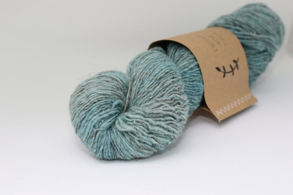 Lichen & Lace Rustic Heather Sport