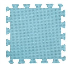 Blocking Mats KP - Pack of 9, 1'x1'