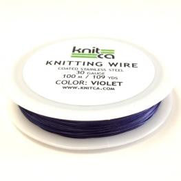 Knitting Wire, 100m