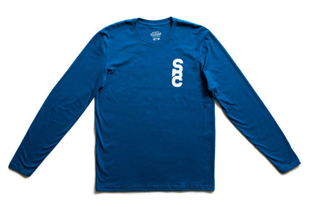 "State Bicycle Co. - ""Mountains"" Long Sleeve T-Shirt (Ships via USA)"