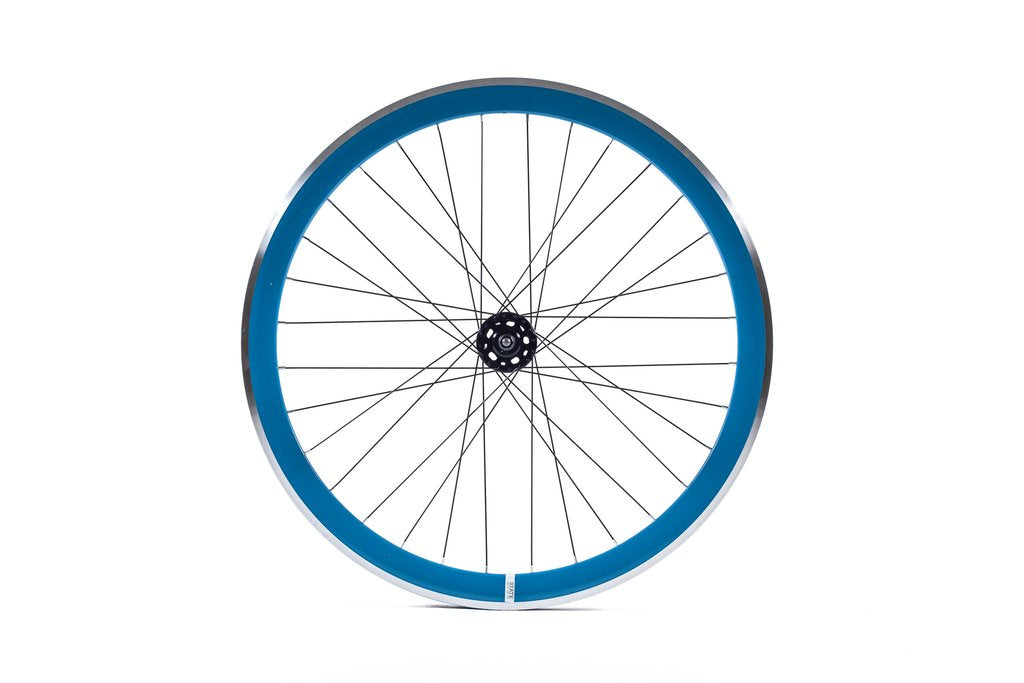 Royal Blue Wheel Set