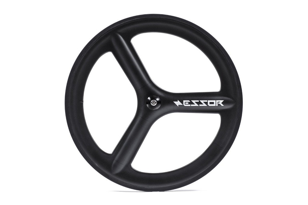 Essor USA Tri-Spoke Wheel Set (Ships via USA)