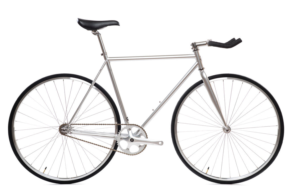 4130 - Montecore 3.0 - (Fixed Gear / Single Speed)