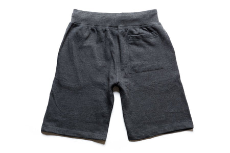"State Bicycle Co. - ""Weekend Shorts"" - Premium Cotton Shorts (Charcoal) (Ships via USA)"