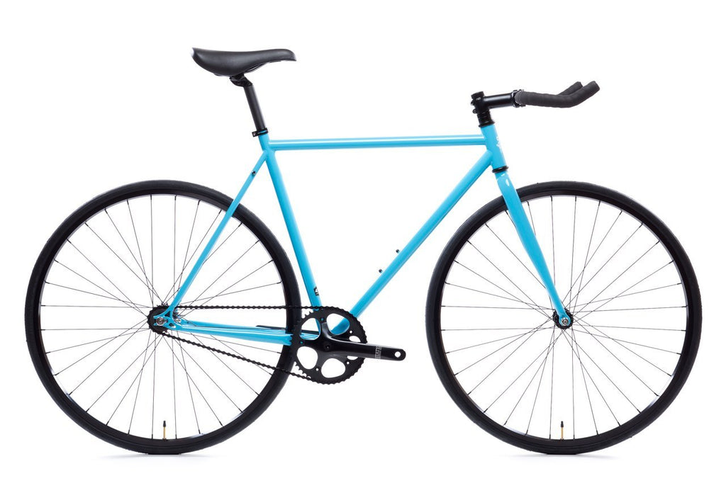 4130 - Carolina - (Fixed Gear / Single Speed)