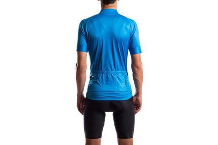 State Bicycle Co. - Black Label Jersey (Laguna Blue) (Ships via USA)