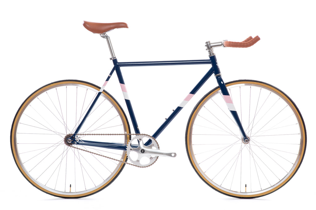 4130 - Rutherford 3 - (Fixed Gear / Single Speed)