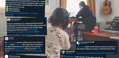 Twitter reveals why we've embraced working from home