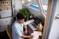 Could Covid bring in a new era of working from home? image