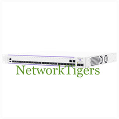 Alcatel-Lucent OS6450-U24 OmniSwitch 6450 22x 1G SFP 2x Combo 2x 10G SFP+ Switch - NetworkTigers