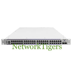 Alcatel-Lucent OS6450-48 OmniSwitch 6450 48x Gigabit Ethernet 2x 10G SFP+ Switch - NetworkTigers