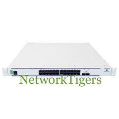Alcatel-Lucent OS6450-P24 OmniSwitch 6450 Series 24x GE PoE 2x 10G SFP+ Switch