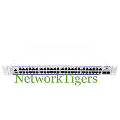 Alcatel OS6450-P48 Omniswitch 6450 48 PoE, 2 SFP+ Switch - NetworkTigers