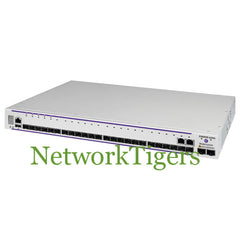 Alcatel-Lucent OS6450-U24S OmniSwitch 22x 1G SFP 2x 10G SFP+ 2x 1G Combo Switch