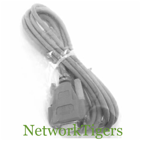 APC 940-0144A Serial Console Cable DB9 to RJ12