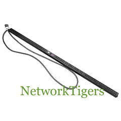 APC AP7894 Metered Rack Zero U 5.7kW 208V 10ft Cord PDU